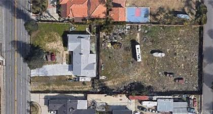 Lots And Land for sale in 13916 Polk Street, Sylmar, CA, 91342