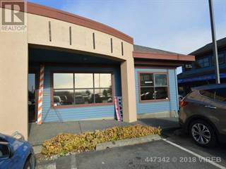 Office Space for rent in 211-D-750 COMOX ROAD, Courtenay, British Columbia