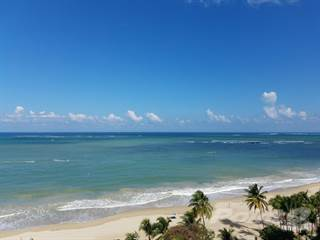 Condo for sale in 5859 isla verde Ave. tower 2, Carolina, PR, 00979