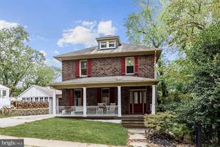 Single Family for sale in 3785 CHURCH RD, Ellicott City, MD, 21043