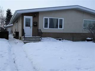 Single Family for sale in 6103 84 AV NW, Edmonton, Alberta, T6B0H3