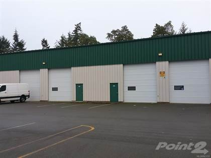 Commercial for rent in 1120 Industrial Way 203, Parksville, British Columbia, V9P 2W4