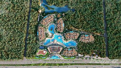 Residential Property for sale in Deluxe Condo Hotel Studio for sale in Cancun, Puerto Morelos, Quintana Roo
