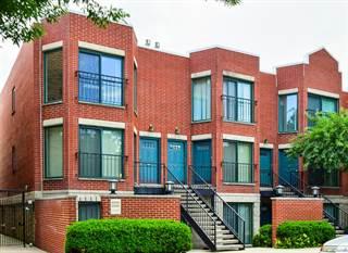 Condo for sale in 832 South LEAVITT Street C, Chicago, IL, 60612