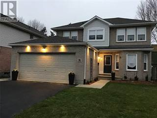 Single Family for sale in 76 LAUREL CRES, London, Ontario, N6H4X6