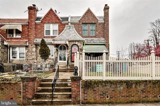 Townhouse for sale in 5901 ALMA STREET, Philadelphia, PA, 19149