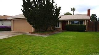 Single Family for sale in 8470 menkar rd, Mira Mesa, CA, 92126