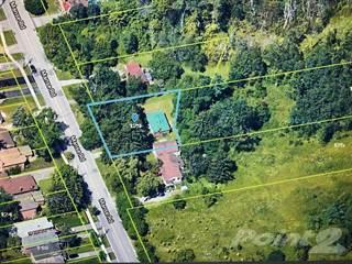 Land for sale in 129 Manse Road, Toronto, Ontario, M1E3V2