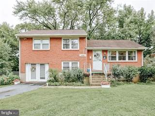 Single Family for sale in 1042 HOMELAND DRIVE, Lancaster, PA, 17601