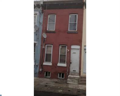 Apartment for rent in 2743 N. Reese Street, Philadelphia, PA, 19133