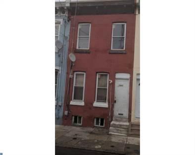 Apartment for rent in 2743 N. Reese Street, Philadelphia, PA, 19133