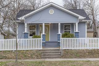 Single Family for sale in 2011 E Glenwood Ave, Knoxville, TN, 37917