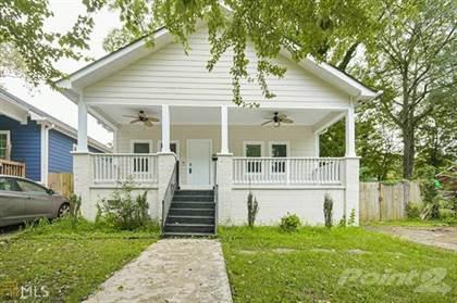 Residential Property for sale in 974 Palmetto Ave SW, Atlanta, GA, 30314