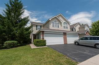 Townhouse for sale in 5446 Elizabeth Place, Rolling Meadows, IL, 60008
