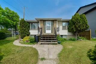 Single Family for sale in 7124 127 AV NW, Edmonton, Alberta, T5C1R5
