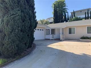 Single Family for sale in 5974 Amaya Dr, La Mesa, CA, 91942
