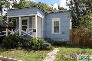 Single Family for sale in 1110 New Jersey Street, Savannah, GA, 31404