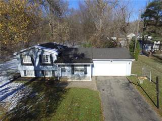 Single Family for sale in 4490 DICKERSON Avenue, Waterford, MI, 48328