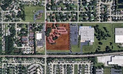 Lots And Land for sale in 2102 Evans Avenue, Valparaiso, IN, 46383