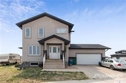 Residential Property for sale in 415 Plains COURT, Pilot Butte, Saskatchewan, S0G 3Z0