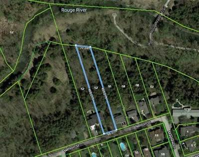 Lots And Land for sale in 52 Nelson St, Markham, Ontario, L3P3K1