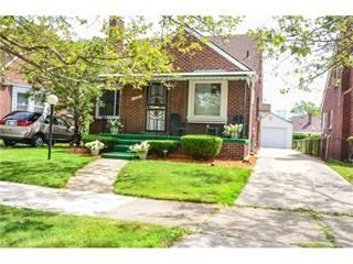 Single Family for sale in 9134 NORTHLAWN Street, Detroit, MI, 48204