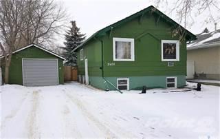 Residential Property for sale in 2608 Argyle STREET, Regina, Saskatchewan