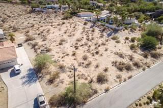 Land for sale in 0 Jaguar Way, Palm Desert, CA, 92260