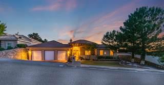 Residential Property for sale in 5844 Coronado Ridge Drive, El Paso, TX, 79912