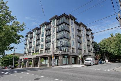 Apartment for rent in 1601 13th Ave, Seattle, WA, 98122