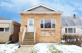 Single Family for sale in 6669 West Montrose Avenue, Harwood Heights, IL, 60706