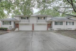 Townhouse for sale in 10341 Ash Street, Overland Park, KS, 66207