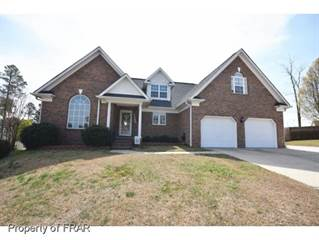 Single Family for sale in 3502 HARBISON COURT, Fayetteville, NC, 28311