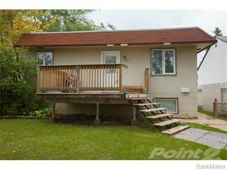 Single Family for sale in 1915 Lorne AVENUE, Saskatoon, Saskatchewan
