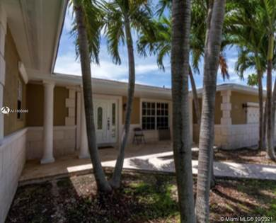 Residential Property for sale in 8920 SW 142nd St, Miami, FL, 33176