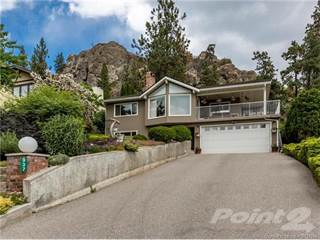 Single Family for sale in 937 Montcalm Drive, Kelowna, British Columbia