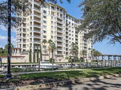 Residential Property for sale in 14402 MARINA SAN PABLO PL 104, Jacksonville, FL, 32224