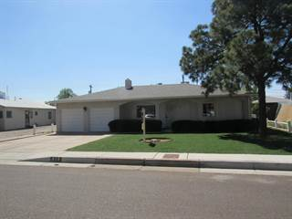 Single Family for sale in 219 Montclaire Drive NE, Albuquerque, NM, 87108