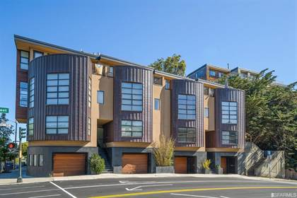 Residential Property for sale in 4590 17th Street, San Francisco, CA, 94117