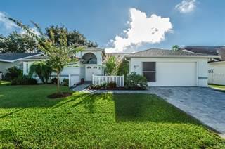 Single Family for sale in 5416 LOS PALOS DRIVE, Jay B. Starkey, FL, 34655