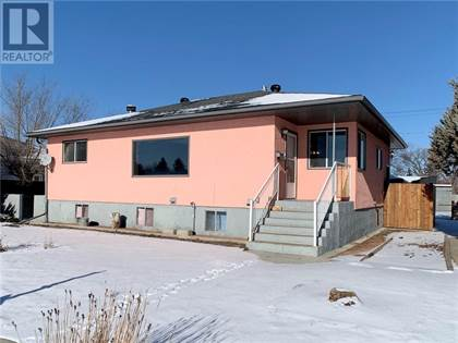 Single Family for sale in 406 9 Street Southwest, Medicine Hat, Alberta, T1A4P3