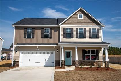 Residential Property for sale in 412 Weston Woods Street, Raeford, NC, 28376