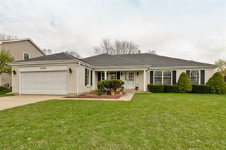 Single Family for sale in 3965 Charlemagne Drive, Hoffman Estates, IL, 60192