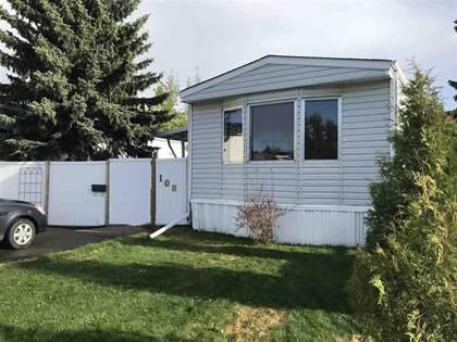 Single Family for sale in 108 Evergreen Cres. NE, Edmonton, Alberta, T5Y4M2