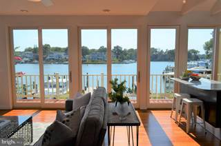 Single Family for sale in 9 SHIPWRIGHT STREET, Annapolis, MD, 21401