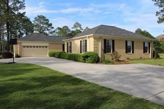 Single Family for sale in 3543 Needham Rd, Waycross, GA, 31503