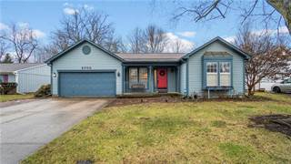 Single Family for sale in 5703 Terrytown Parkway, Indianapolis, IN, 46254
