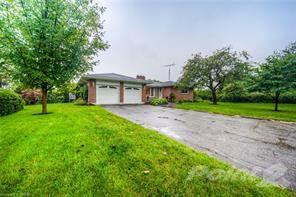 Residential Property for sale in 596 COLBORNE Street W, Brantford, Ontario, N3T 5L5