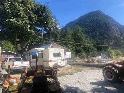 Vacant Land for sale in 31230 MARY STREET, Yale, British Columbia, V0K2S0
