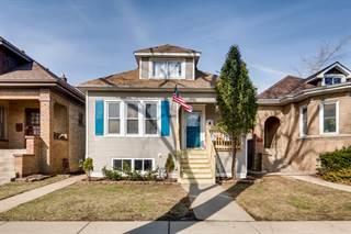 Single Family for sale in 4918 North KOSTNER Avenue, Chicago, IL, 60630
